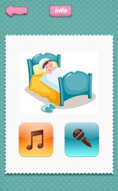 applications pour endormir b b iphone et android. Black Bedroom Furniture Sets. Home Design Ideas